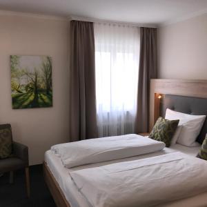 Hotelbilleder: Hotel Kronprinz, Kulmbach