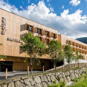 Hotel Pictures: Explorer Hotel Zillertal, Kaltenbach