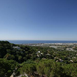 Hotel Pictures: Apto Mestral. 6 pax con piscina y vistas al mar, Cabrils