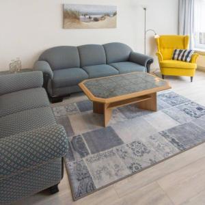 Hotel Pictures: Reihenhaus-Kormoran, Dornumersiel