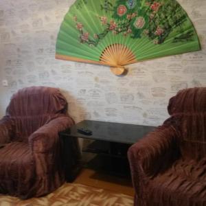 Hotel Pictures: Apartment on Maladyoznaya 136, Navapolatsk