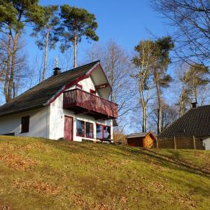 Hotelbilleder: Holiday home Kirchheim, Kirchheim