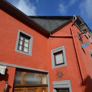 Hotel Pictures: Radlerhof, Neumagen-Dhron