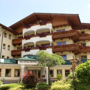 Hotellbilder: Vitalhotel Berghof, Erpfendorf