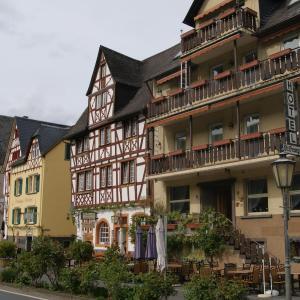 Hotel Pictures: Altes Kelterhaus, Ediger-Eller