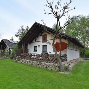 Hotel Pictures: Jagdhaus, Krölpa