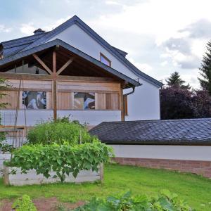 Hotel Pictures: Gruppenhaus Flucke, Balesfeld