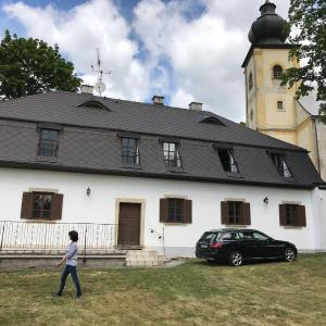 Hotel Pictures: FARA Kateřina, Rozvadov