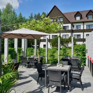 Hotelbilleder: Landhotel Sonnenhof, Pleinfeld