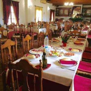 Hotel Pictures: Hotel Cortijo Las Grullas, Benalup Casas Viejas