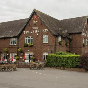 Hotel Pictures: The Twelve Knights, Port Talbot
