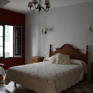 Hotel Pictures: Casa Rural La Plazuela, Cazalla de la Sierra