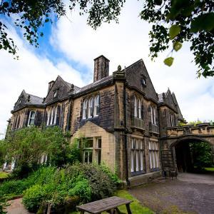 Hotel Pictures: YHA Haworth, Haworth