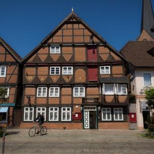 Hotelbilleder: Hotel Gundelfinger Alter Markt, Dannenberg