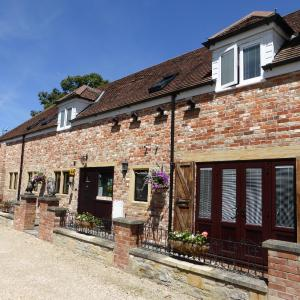 Hotel Pictures: Liongate House, Ilchester