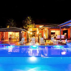 Hotel Pictures: Mansao Luxo na Bahia, Porto de Sauipe