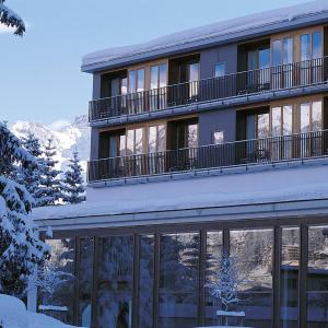 Hotel Pictures: Hotel Laudinella, St. Moritz