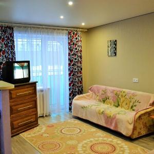 酒店图片: Apartment na Internatsional'noy, Brest