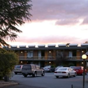 Hotellbilder: Red Cedars Motel, Canberra
