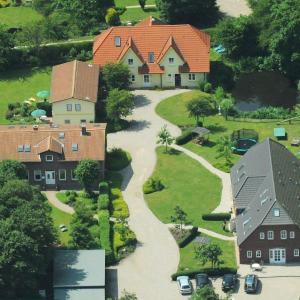 Hotel Pictures: Appartement-Bauernhaus, Wulfen auf Fehmarn