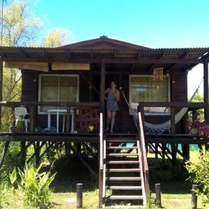 Hotel Pictures: Cabañas Bocas del Tigre, Tigre