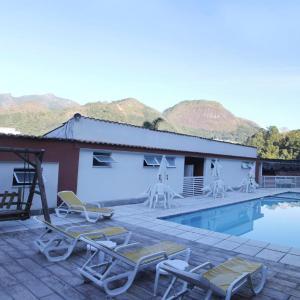 Hotel Pictures: Hotel Vila Nova, Teresópolis