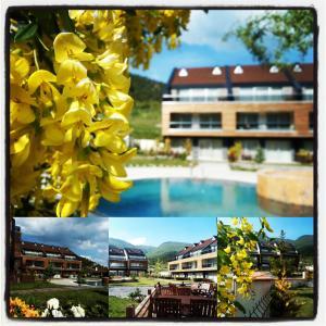 Hotelbilder: Borvo Thermal Resort & SPA, Demirciler