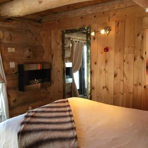 Hotel Pictures: Auberge Couleurs de France, Lac-Simon