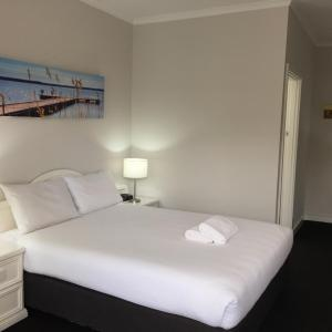 Hotellikuvia: Hilton Motel, Port Lincoln