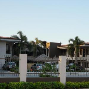 Hotel Pictures: Hotel Colono Beach, Coco