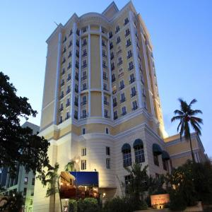 Hotellbilder: The Residency Towers, Chennai