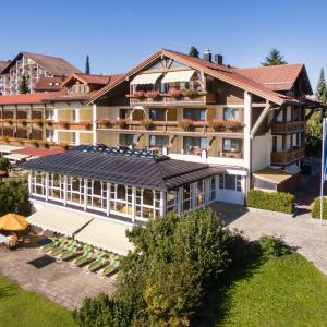 Hotel Pictures: Hotel Tannenhof, Oy-Mittelberg