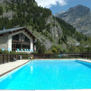 Hotel Pictures: Le Télémark, Pralognan-la-Vanoise