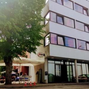 Hotel Pictures: Carolina Hotel, Pärnu