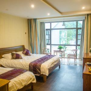 Hotel Pictures: Xiaoyin's Home Homestay, Anji