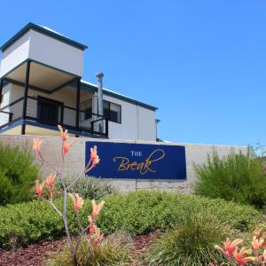 Hotelbilder: The Break Margaret River Beach Houses, Gnarabup