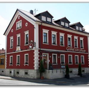 Hotel Pictures: Gasthof zum Schwan, Kürnach