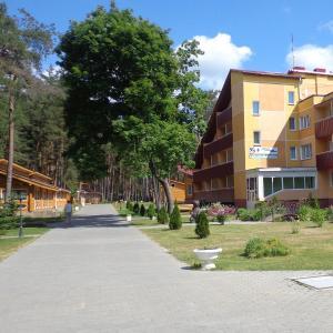Hotel Pictures: Lesnye Ozera Sanatorium, Vashkovo
