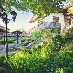 Hotelbilleder: Hotel Fenerite, Kmetovtsi