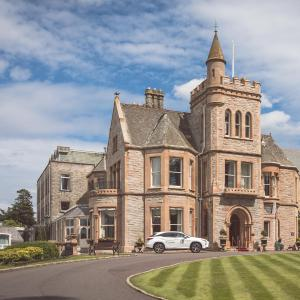 Hotel Pictures: The Culloden Estate and Spa, Belfast