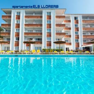 Zdjęcia hotelu: Apartaments Els Llorers, Lloret de Mar