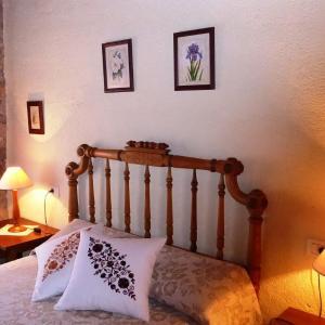 Hotel Pictures: Casa Rural Mas de Sant Pau, Albocácer