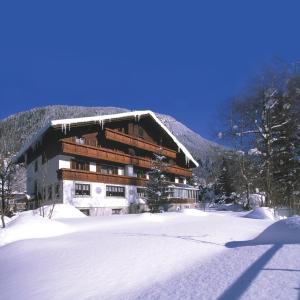 Hotellikuvia: Hotel Monika, Gaschurn