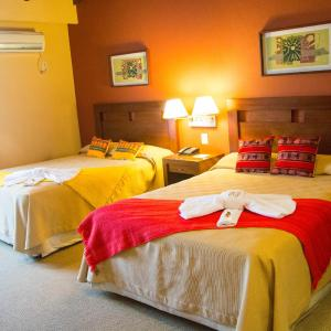 Fotografie hotelů: Howard Johnson Inn Rosario de la Frontera, Rosario de la Frontera