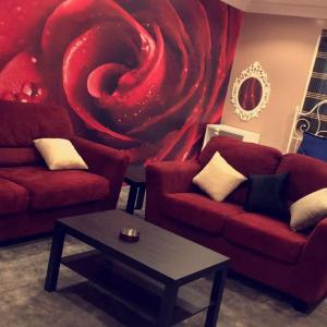 Fotos de l'hotel: Mamlakat Al Wady Al Akhdar, Al Hada