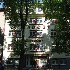 Hotel Pictures: Penzion Radost, Poděbrady