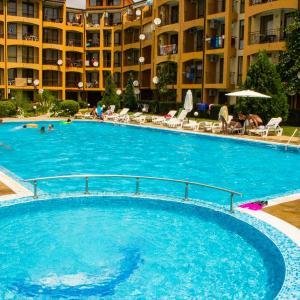 Fotografie hotelů: Apartment Shato 1, Aheloy