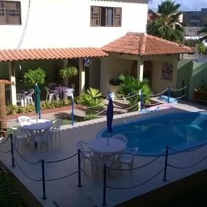 Hotel Pictures: Pousada Paraíso das Palmeiras, Paripueira