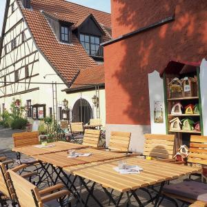 Hotel Pictures: Das Vogelhaus, Sommerhausen
