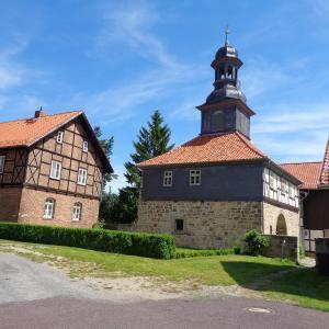 Hotel Pictures: Hotel Gasthaus Weisser Mönch, Blankenburg